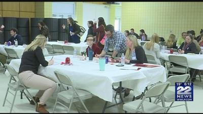 Franklin County Tech offers future teachers