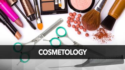 FCTS Students Earn State Licenses to Become Professional Cosmetologists